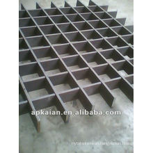 Anping Hot dipped 304,316 Steel Grating ---- 30 years manufacturer